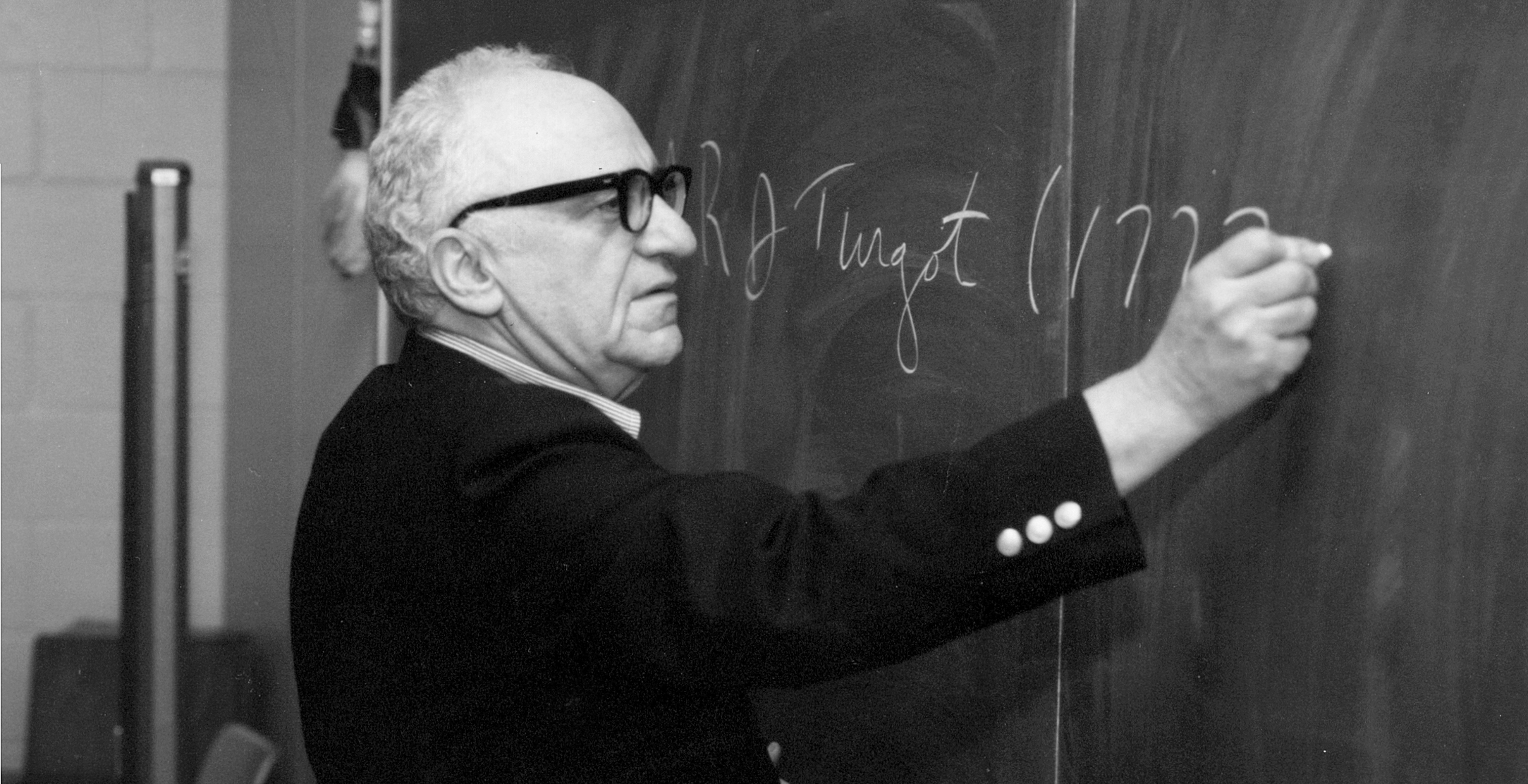 The Works of Murray N. Rothbard