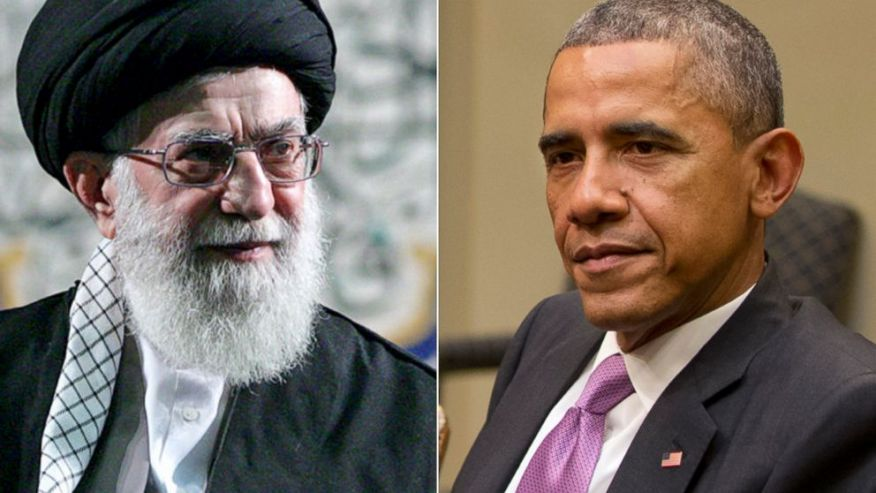 The Iran Deal and Politics
